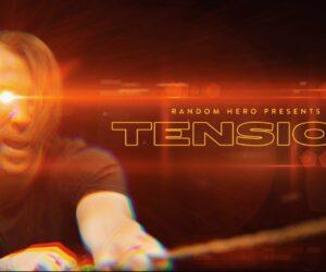 Video: Random Hero - Tension