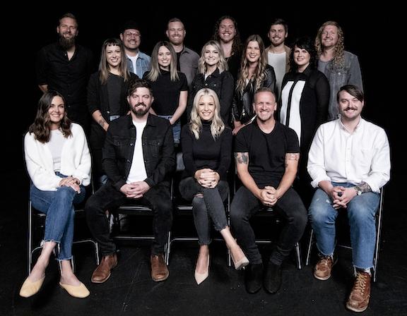 BETHEL MUSIC MARKS IMPACT ON 'BILLBOARD' YEAR-END CHARTS