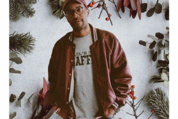 James Gardin Celebrates Family with new Christmas Single