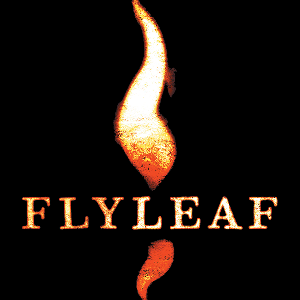 Is something brewing in the Flyleaf camp?