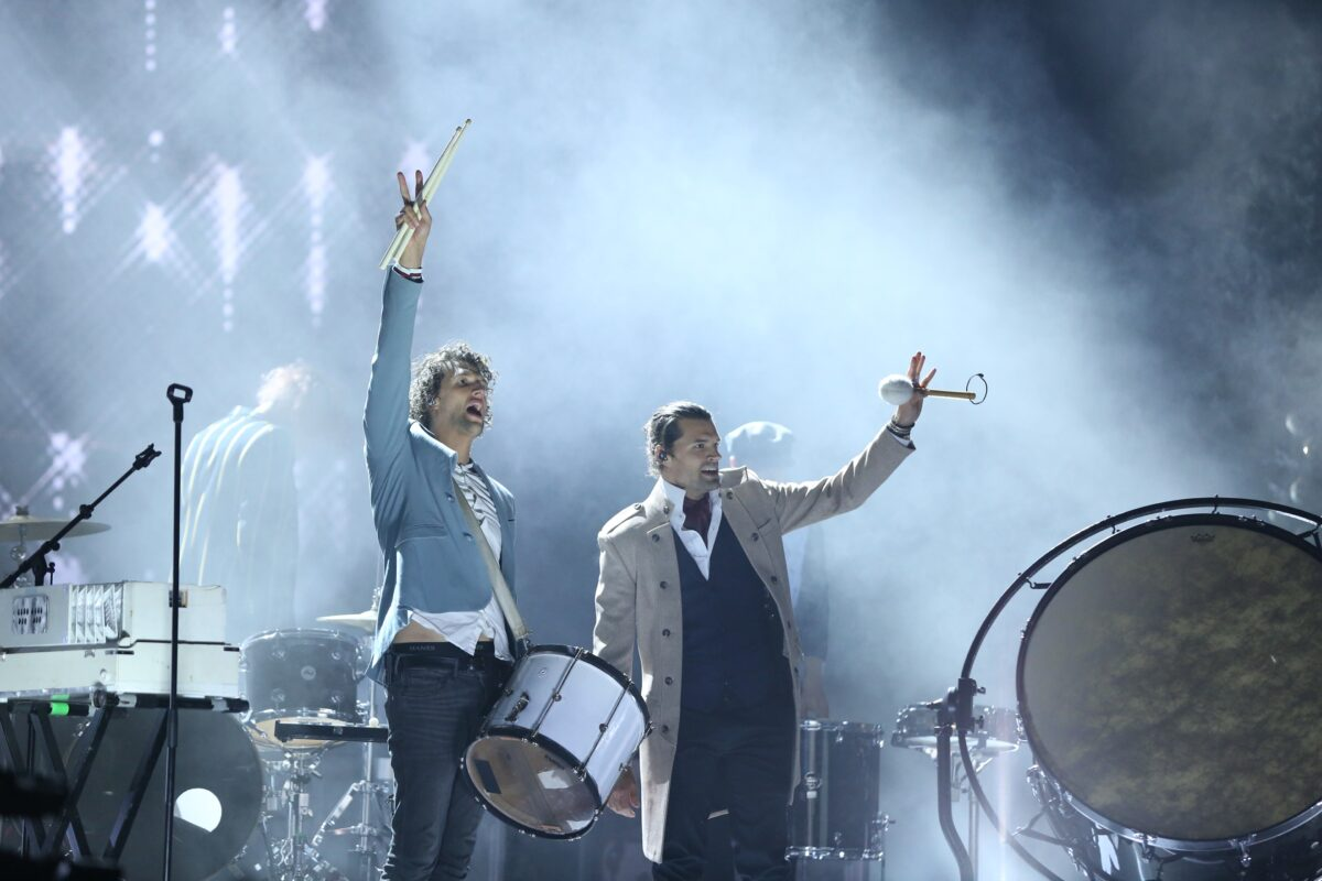 for KING & COUNTRY's CMA Country Christmas Performance Elicits Strong Social Reaction