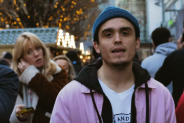 Video: Soulbox - Christmas Spoken Word