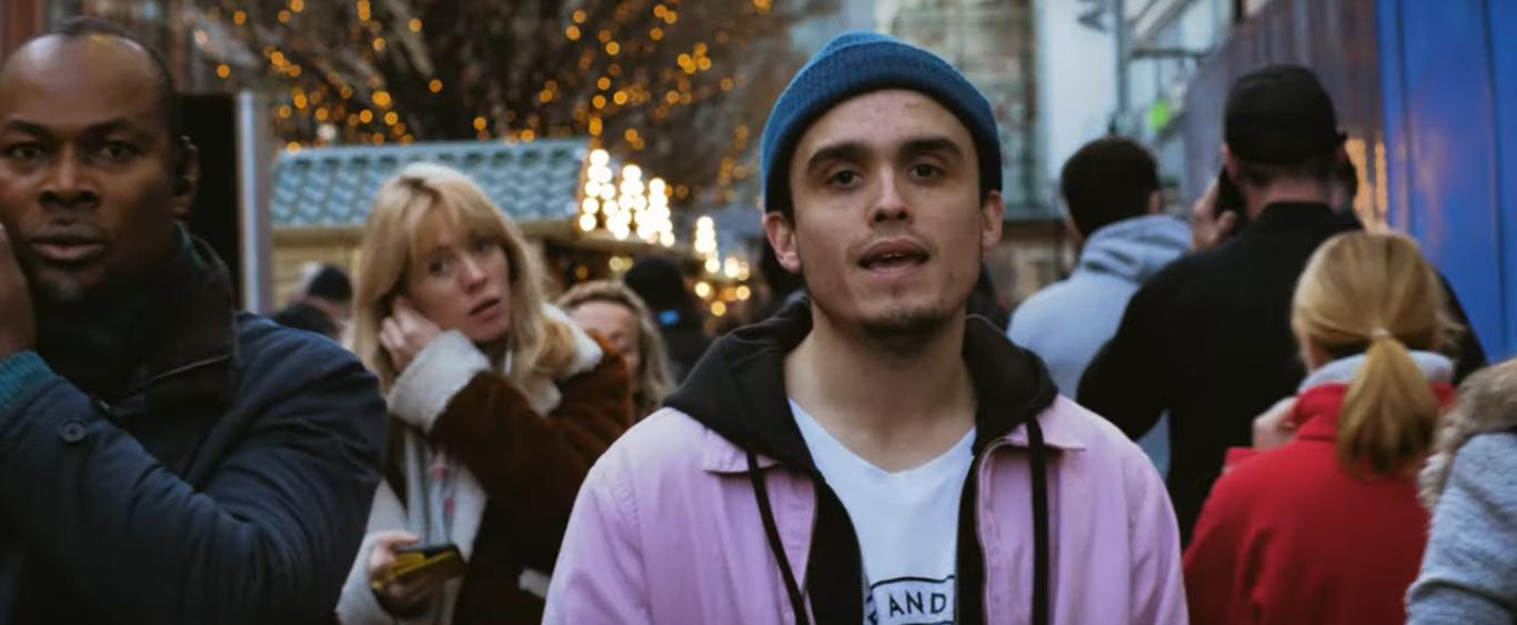 Video: Soulbox - Christmas Spoken Word