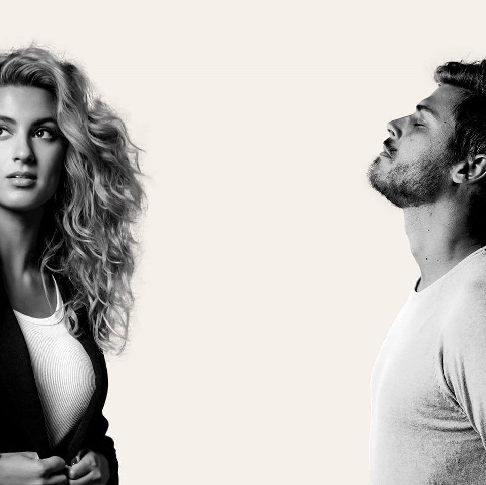 TORI KELLY JOINS CORY ASBURY FOR SURPRISE NEW 'RECKLESS LOVE' RECORDING
