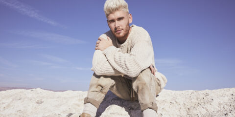 "ATLANTIC RECORDS/ HEAR IT LOUD SIGN COLTON DIXON; To Debut First SIngle in Nearly Three Years, ""Miracles"" Jan. 24"