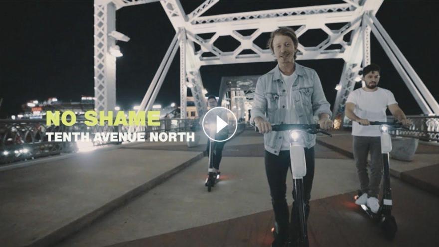 Tenth Avenue North Releases Unique Music Video