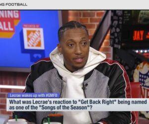 Lecrae's Get Back Right Named One of NFL's Songs of the Season