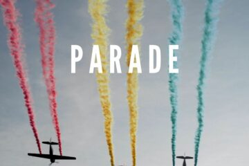 Audio: James Gardin- Parade [prod. by EssBe]