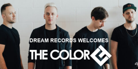 DREAM Records Signs Pop Group The Color