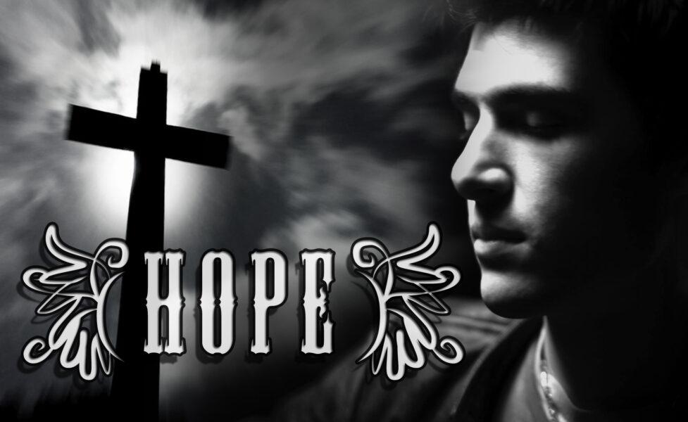 Free Download: Frank Palangi - Hope