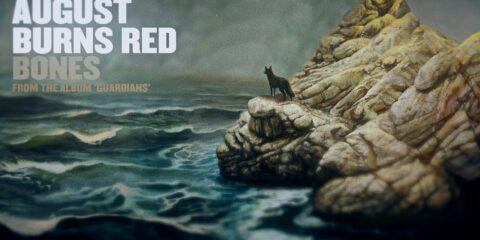 Audio: August Burns Red - Bones