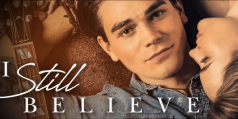 Movie Review: I Still Believe
