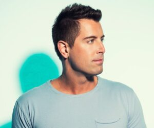 "EXCLUSIVE: Jeremy Camp talks about ""I Still Believe"" on the big screen"