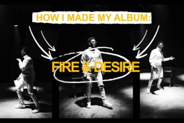 YB Releases Fire & Desire Documentary