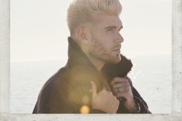 COLTON DIXON TO RELEASE SELF-TITLED EP WITH ATLANTIC RECORDS/HEAR IT LOUD