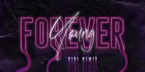 LZ7 Drop GIDI Remix of Forever Young