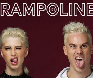 Lancifer & OhFrikk Start Up EDM Worship Band Trampolines