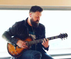 Kutless Start Work on Heavy Release - Rock News Roundup 14