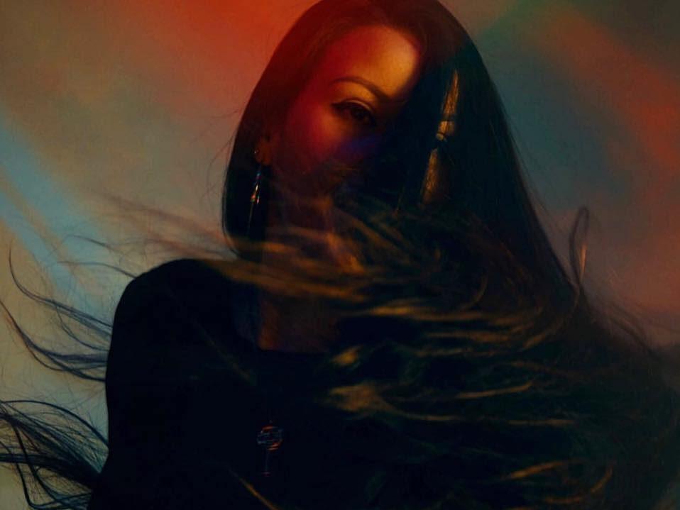Video: Beckah Shae - King; New Single Coming Soon