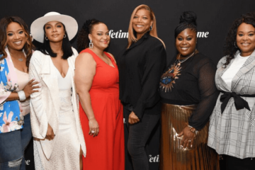 The First Ladies of Gospel : The Clark Sisters Airs on Lifetime Movie Network April 11, 2020