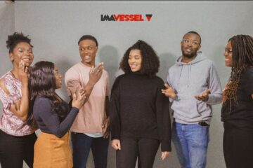 Rapper J Vessel Launches Charity To Help Urban Youth