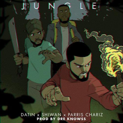 "Datin x Shiwan x Parris Chariz release ""Jungle"""