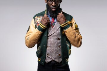 Tye Tribbett Sends Positive Vibes Amid Virus Pandemic