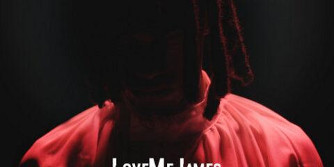 """LoveMeJames prays to God for """"Forgiveness"""""""