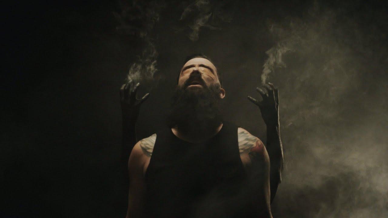 Skillet Unleash Epic Save Me Music Video
