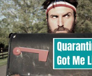 Video: I Am Spartacus - Quarantine Got Me Like