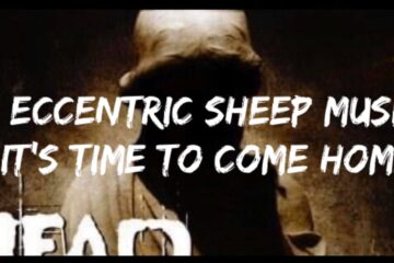 The Eccentric Sheep Musings: It's Time to Come Home