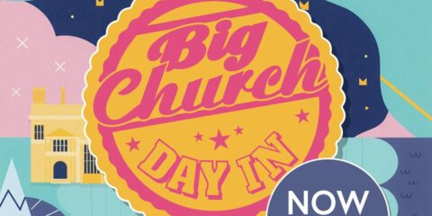 Big Church Day Out Stays In This Year