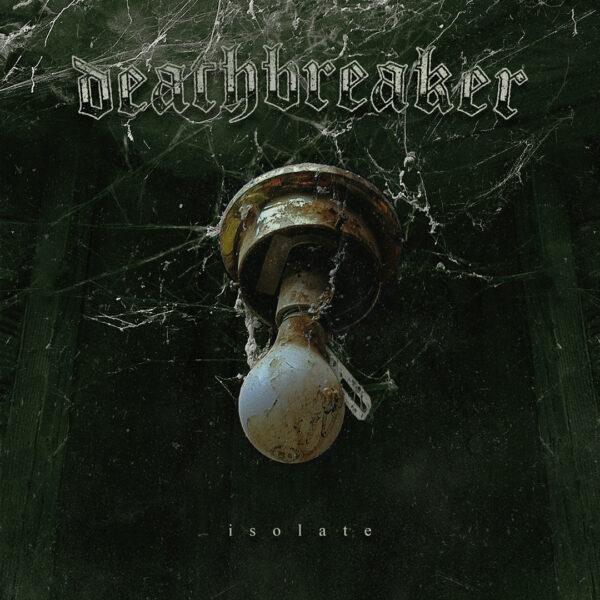 DEATHBREAKER Release Choke Single/Video