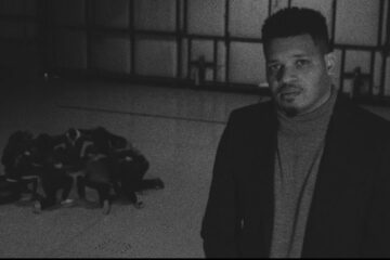 Christon Gray & Dee-1 are in the Winner's Circle