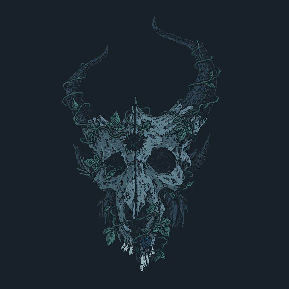 Rare Demon Hunter Album Available Now