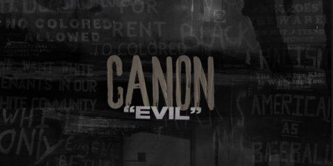 Audio: Canon - Evil Freestyle