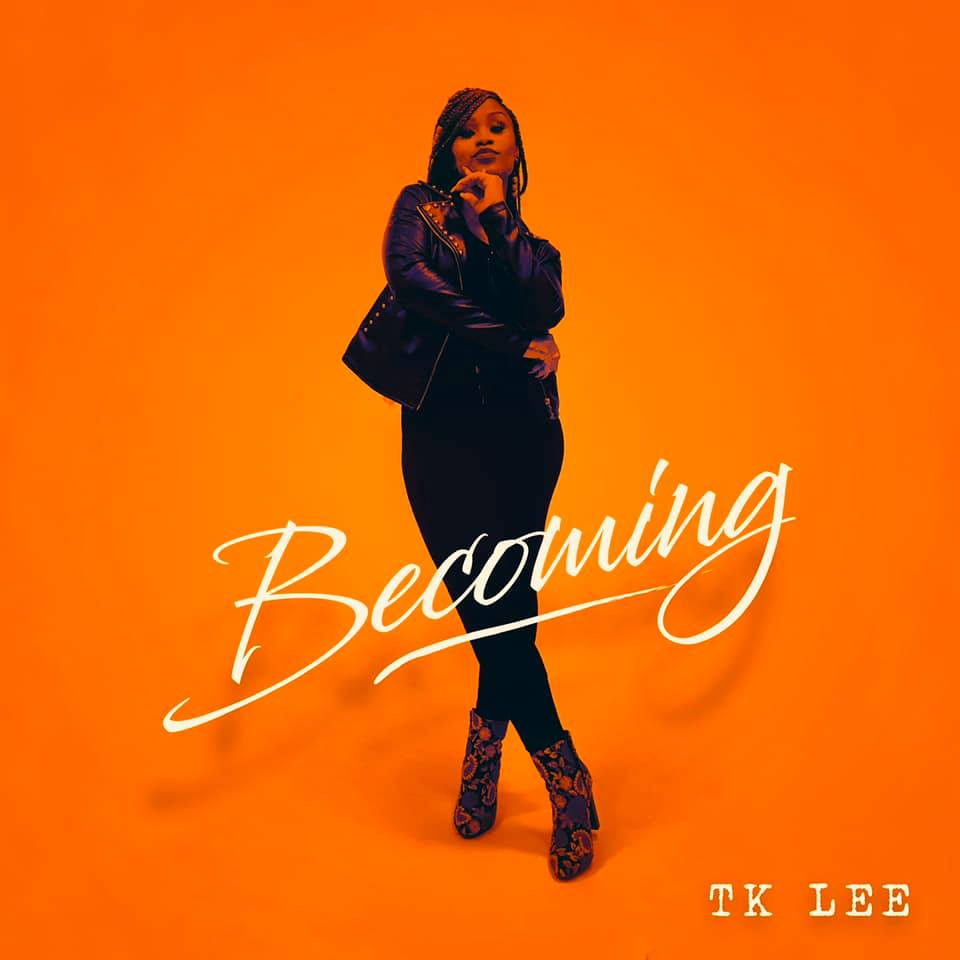 TK Lee's Mobbin as she releases Becoming Album
