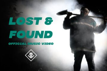 Video: J. Crum x Jarry Manna - Lost & Found