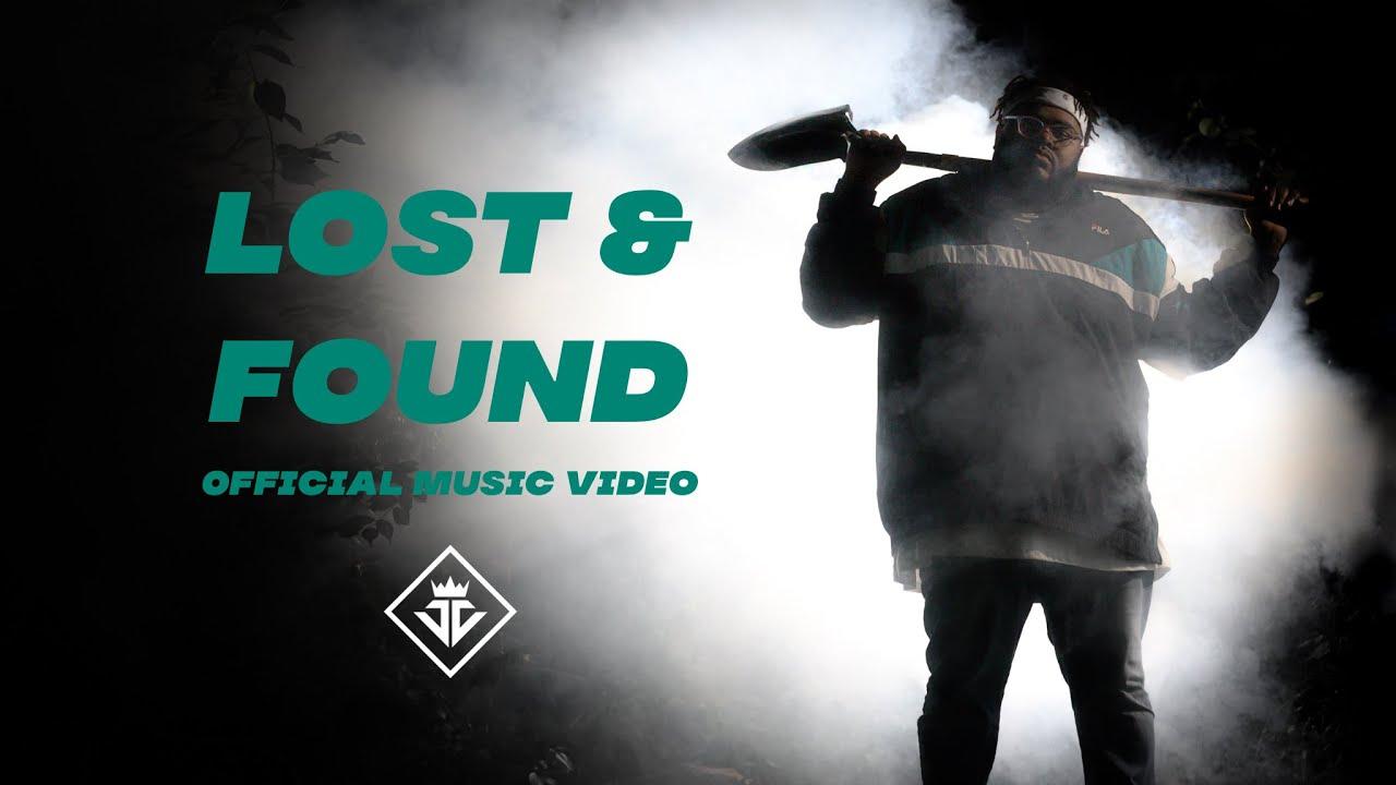 Video: J. Crum x Jarry Manna - Lost & Found