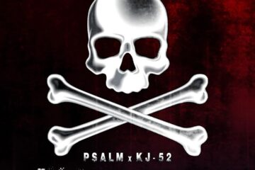 Audio: Psalm x KJ-52 - Dry Bones