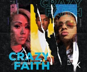 Video: Brea Miles, HeeSun Lee & Jor'dan Armstrong Revel in Crazy Faith