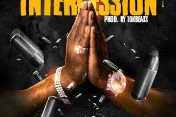 "YP aka Young Paul Drops ""Intercession"" feat. Jered Sanders"