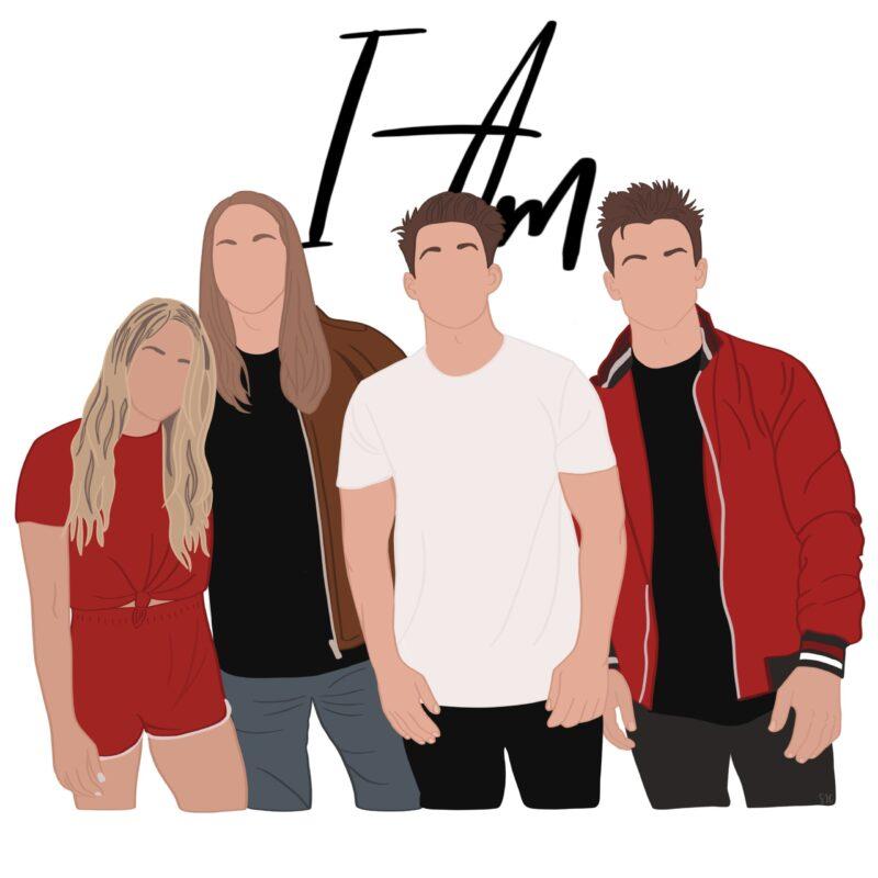 "Audio: Bonray Releases New Radio Single ""I Am"""