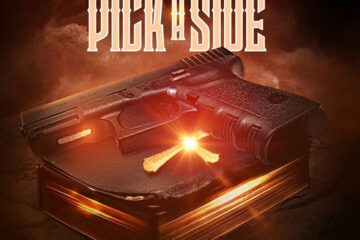 YP Releases Pick A Side Single ft. Datin & RDKL