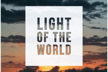 Audio: Paul Ruark - Light Of The World