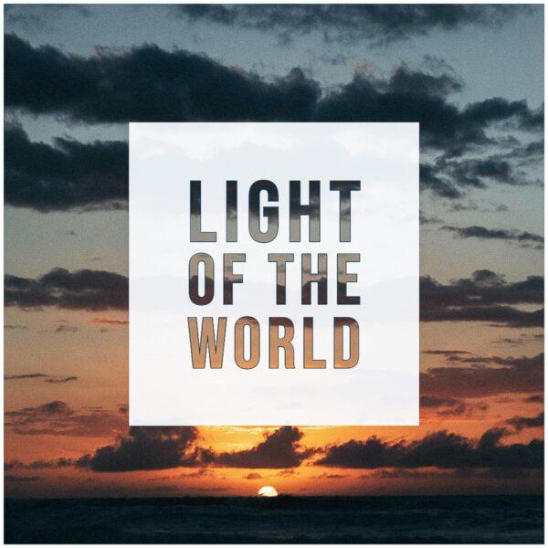 Audio: Paul Ruark - Light Of The World