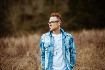 "Between You & Me: Ryan Stevenson lives out his ""Wildest Dreams"""
