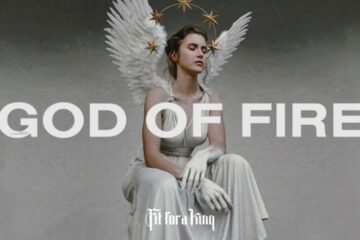 New Music: Fit For A King - God of Fire; Announce The Path Album