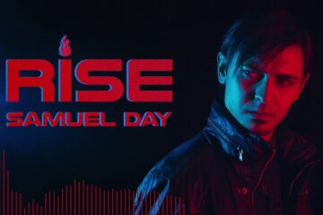 Samuel Day Releases New Single Rise