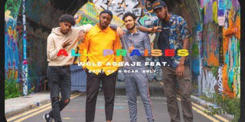 Video: Wole Agbaje - All Praises